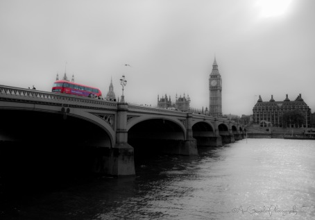Other London bridge